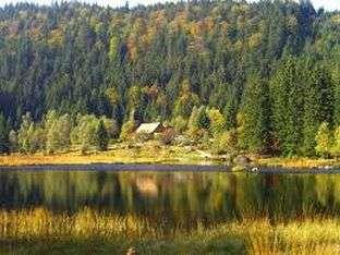 Баварский лес - национальный парк